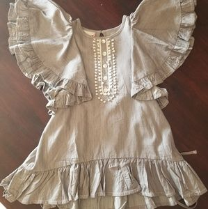 Other - Grey Paperwings Dress